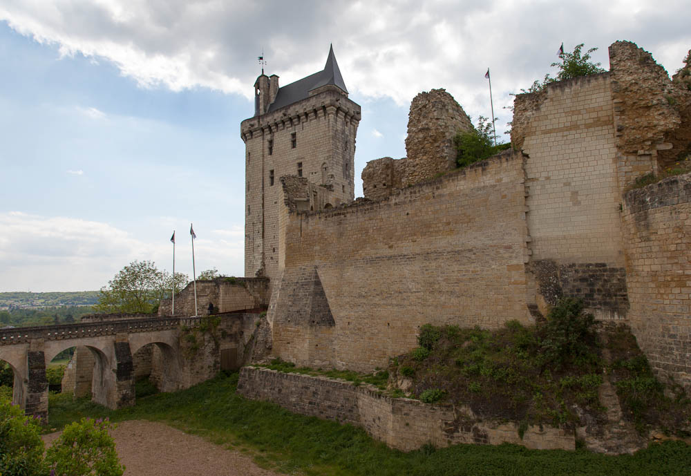 Tour Europe By Motorhome Blog Absolutely Chateau 39 D